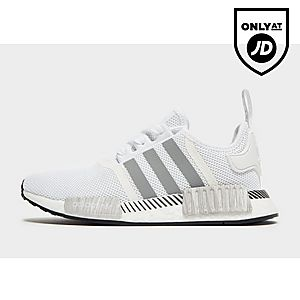 b17bd734e adidas Originals NMD R1 Junior ...