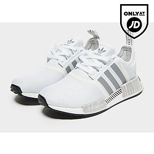 42b1ac765 adidas Originals NMD R1 Junior adidas Originals NMD R1 Junior