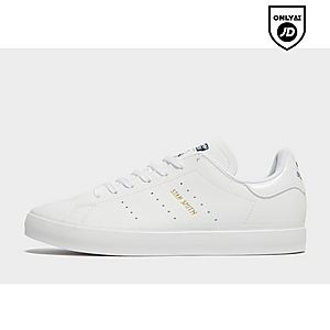 quality design 6b84b 43eb6 adidas Originals Stan Smith Vulc Junior ...