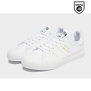 ec9aaf7a21d7 adidas Originals Stan Smith Vulc Junior adidas Originals Stan Smith Vulc  Junior