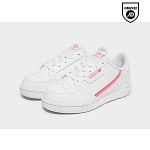 338a8136b09 adidas Originals Continental 80 Children adidas Originals Continental 80  Children