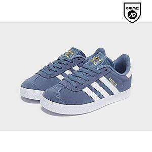 sports shoes 2cf10 09a3d adidas Originals Gazelle II Children adidas Originals Gazelle II Children