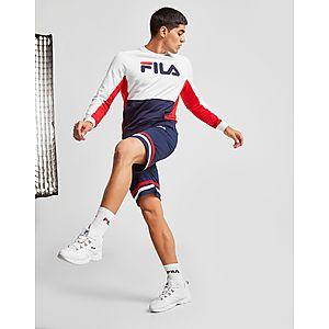f12a7e7f Fila | Men's Fila Trainers, Clothing & Accessories | JD Sports