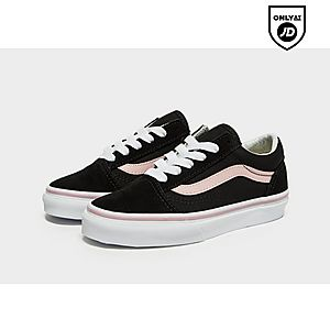 new styles f9cce 69f41 Vans Old Skool Children Vans Old Skool Children