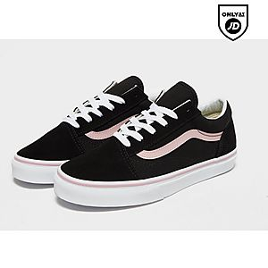 5efbb679be Vans Old Skool Junior Vans Old Skool Junior