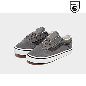 0fe52c80772329 Vans Old Skool Infant Vans Old Skool Infant