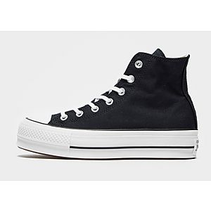 brand new 3d966 faeca Converse All Star Lift Hi Platform Women s ...