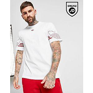 d298d79ea0 Men - Adidas Originals T-Shirts   Vest