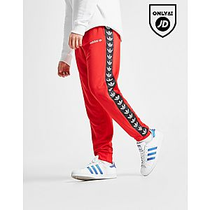 sneakers for cheap 1b998 7a812 adidas Originals Tape Track Pants ...