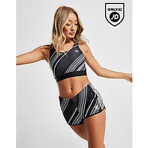 size 40 94f72 b204d ... adidas Originals All Over Print Poly Shorts