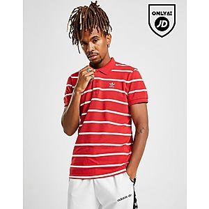 8ac4fe05 Polo Shirts | Men's Polo Shirts | JD Sports
