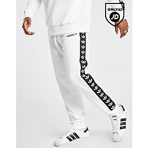 0d88cc4e14f adidas Originals Tape Joggers adidas Originals Tape Joggers