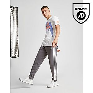 bacf5d292d7f ... adidas Tennis Logo T-Shirt