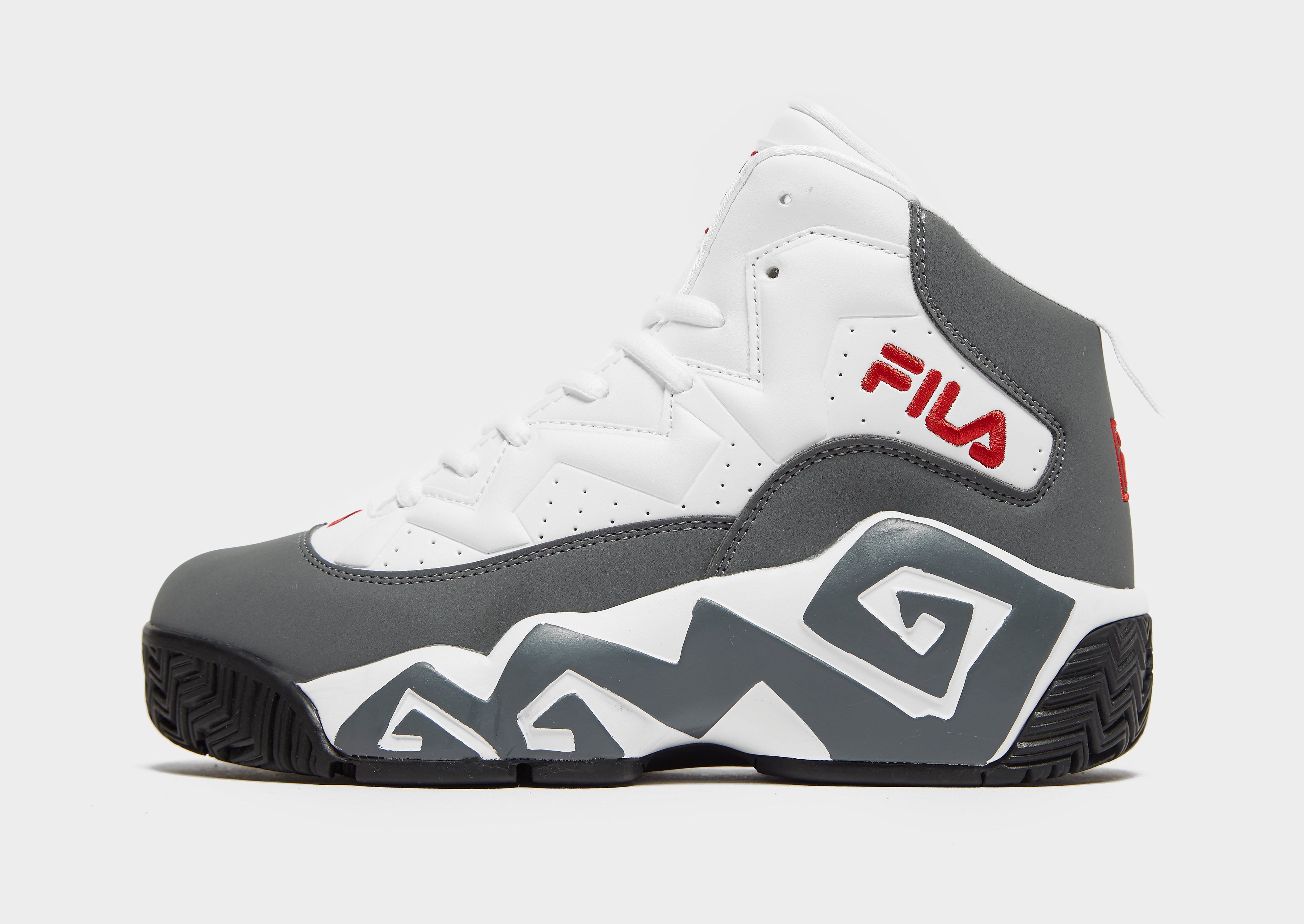 Fila MB Junior - alleen bij JD - Wit - Kind