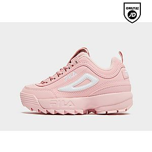 f6e05a9124253 Fila Disruptor II Children ...