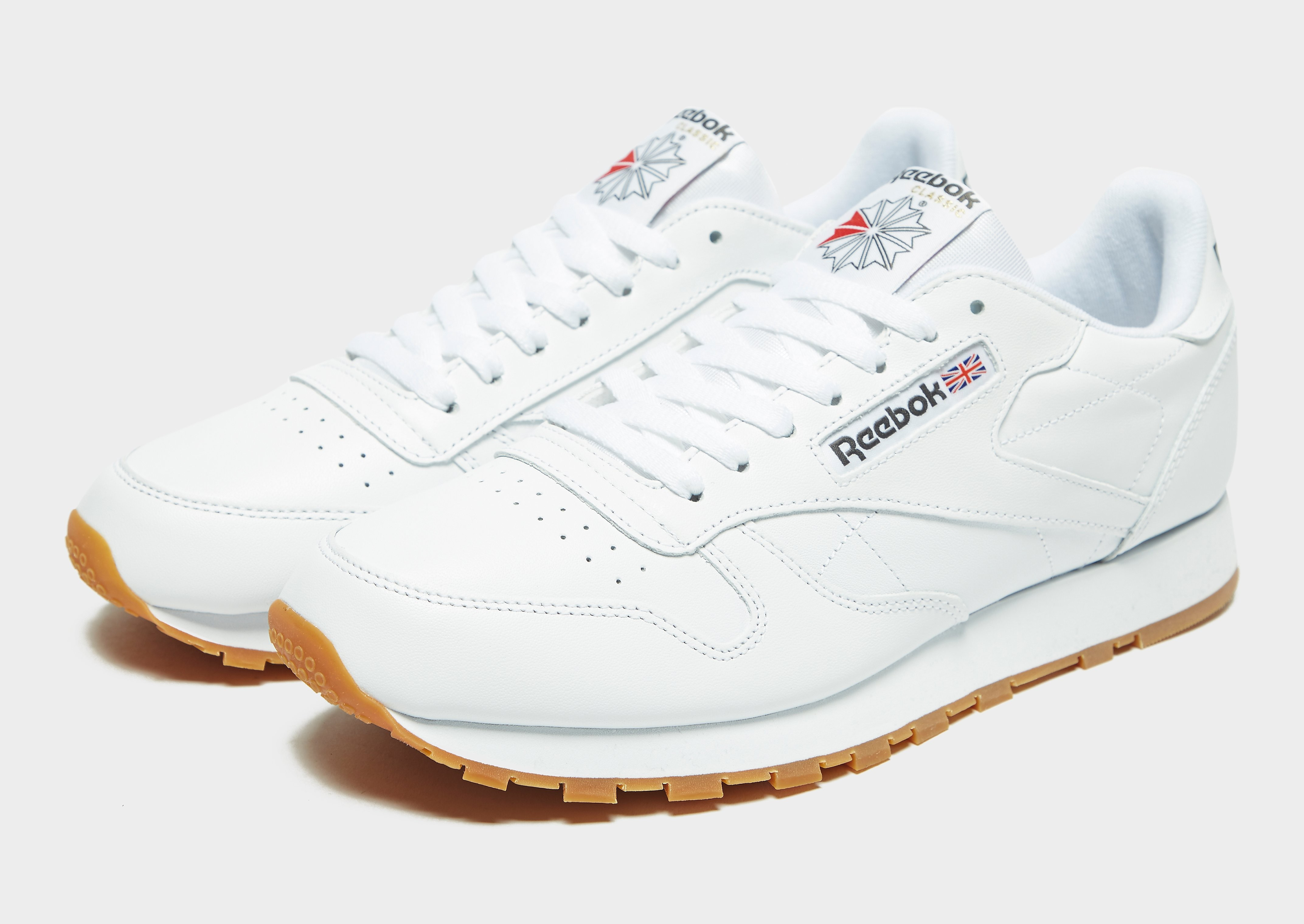 Reebok Cuir traditionnel