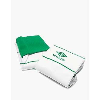 Umbro Republic of Ireland 2014 Away Socks