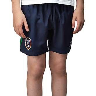 Umbro Republic of Ireland 2014 Away Shorts Junior