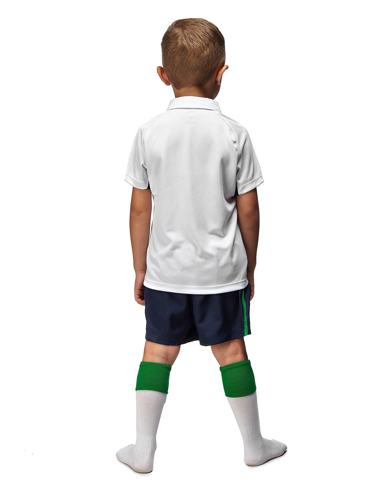 Umbro Republic of Ireland 2014 Away Kit Childrens