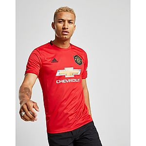 cfc2f0488 adidas Manchester United FC 19 20 Home Shirt ...