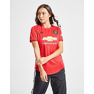 cd1640483c adidas Manchester United 19 20 Home Women s PRE ORDER ...