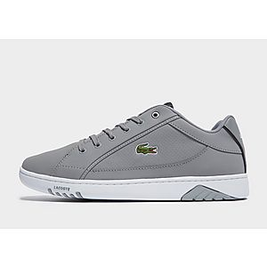 89cf52e09d Lacoste   Men's Trainers & Clothing   JD Sports