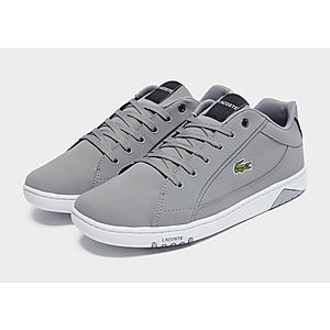 34c20faf78 Lacoste | Men's Trainers & Clothing | JD Sports