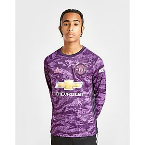 0d72fb94e ADIDAS Manchester United Home Goalkeeper Jersey ...