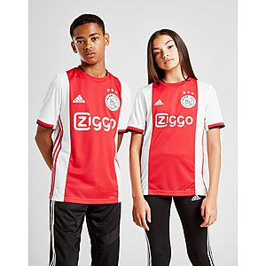 0bf5e1fcd adidas Ajax 2019 20 Home Shirt Junior PRE ORDER ...