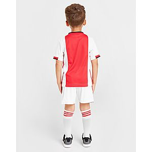 e11a057bc ... adidas Ajax 2019 20 Home Kit Children PRE ORDER