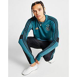 407fb91509 adidas Ajax Training Track Top ...