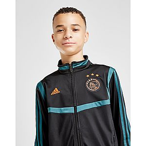 6e8ecce0c adidas Ajax Presentation Tracksuit Junior adidas Ajax Presentation  Tracksuit Junior