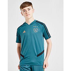 b53ca88f45e adidas Ajax Training Shirt Junior ...