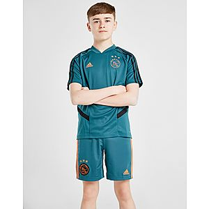 5894b7372 adidas Ajax Training Shirt Junior adidas Ajax Training Shirt Junior