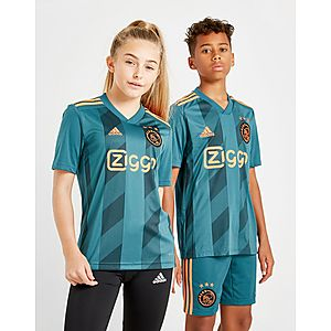d7c37df3e adidas Ajax 2019 20 Away Shirt Junior PRE ORDER ...
