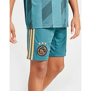 9f69983a5999 adidas Ajax 2019 20 Away Shorts Junior PRE ORDER ...
