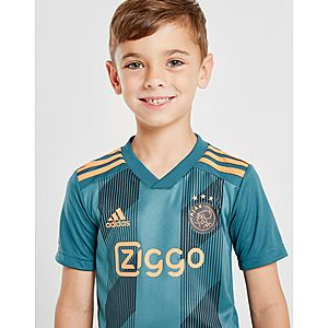 724bf4e752d ... adidas Ajax 2019 Away Kit Children PRE ORDER