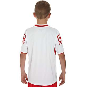 Carbrini Birmingham City FC 2014 Junior Away Shirt