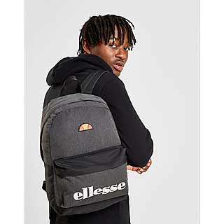 10 Reviews · Ellesse Regent Backpack 62c356847108b