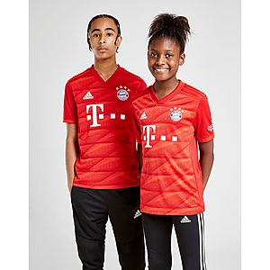 76ebd2dcd024 adidas FC Bayern Munich 19 20 Home Shirt Junior PRE ORDER ...
