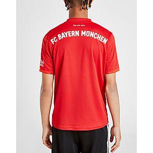 99b58c2a9 ... adidas FC Bayern Munich 19 20 Home Shirt Junior PRE ORDER