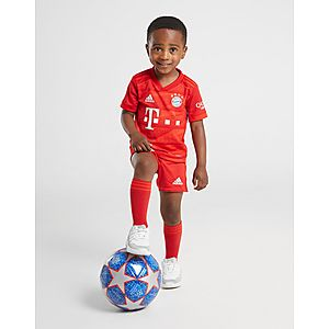 9712605d6 ADIDAS FC Bayern Home Mini Kit ...