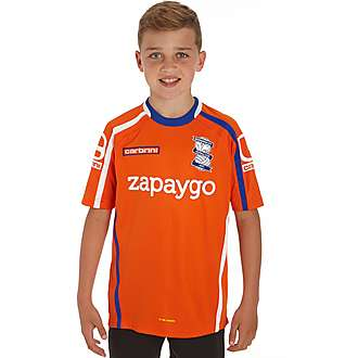 Carbrini Birmingham City FC 2014 Junior Third Shirt
