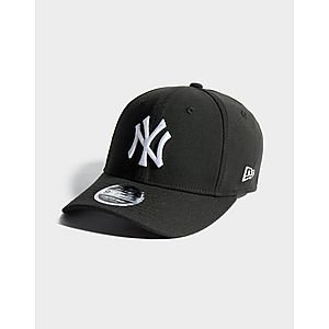e7d1199532c ... New Era MLB New York Yankees 9FIFTY Stretch Snap Cap