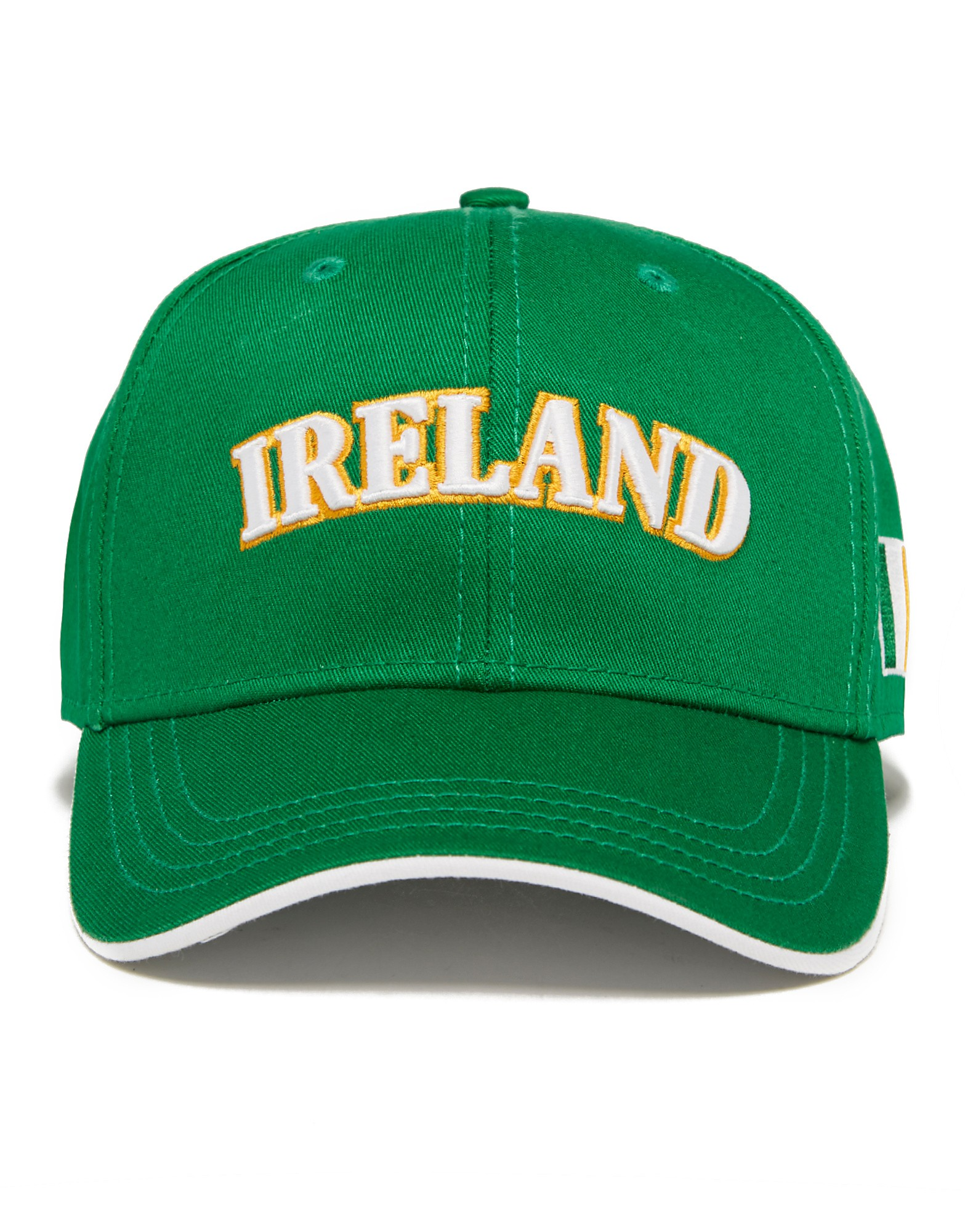 Official Team Ireland-kasket
