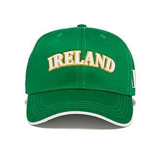 Official Team Ireland Cap