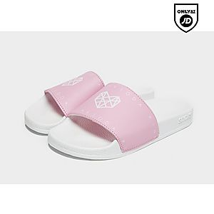 more photos a9ef9 2fcc7 ... Pink Soda Sport Shake Slides Women s