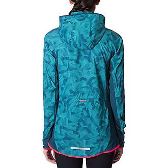 Nike Printed Trail Kiger Jacket
