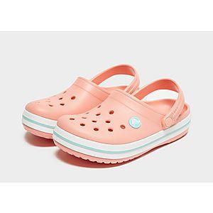 super popular 1bf89 10b7a Crocs Crocband Clog Sandals Children Crocs Crocband Clog Sandals Children