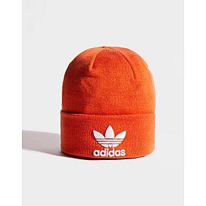 Adidas Originals Kepurė TREFOIL BEANIE Grey